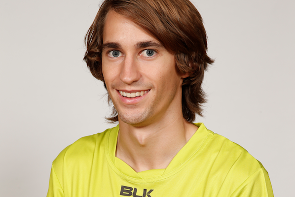 Adam Bastick