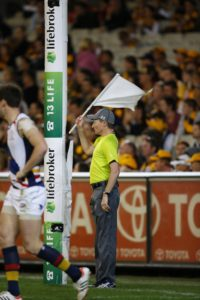 AFL 2012 1st Preliminary Final - Hawthorn v Adelaide