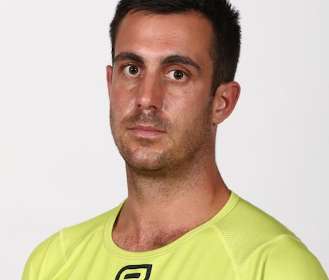 27. Andre Gianfagna