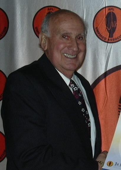 Bob Barkley