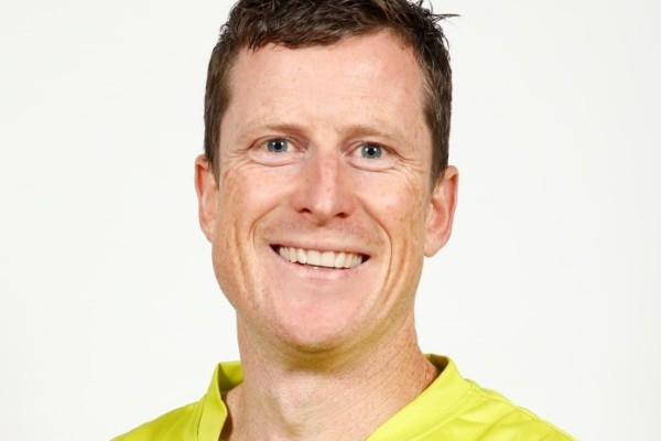 1. Chris Donlon