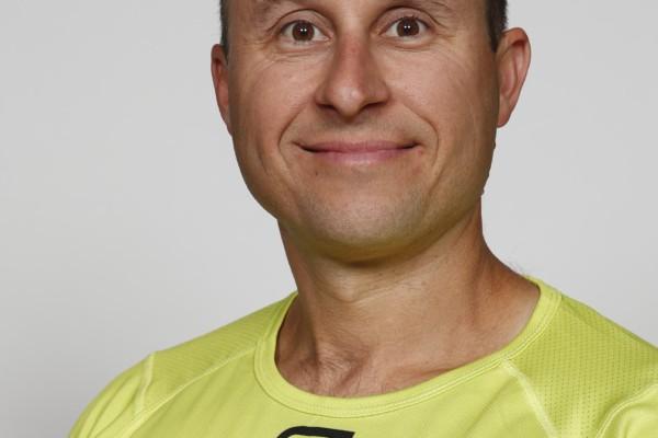 Mark Ensbey