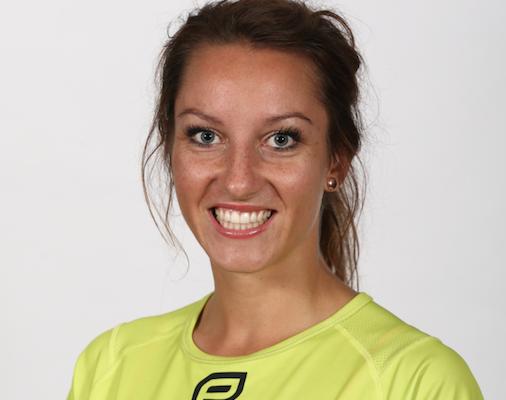 34. Eleni Glouftsis