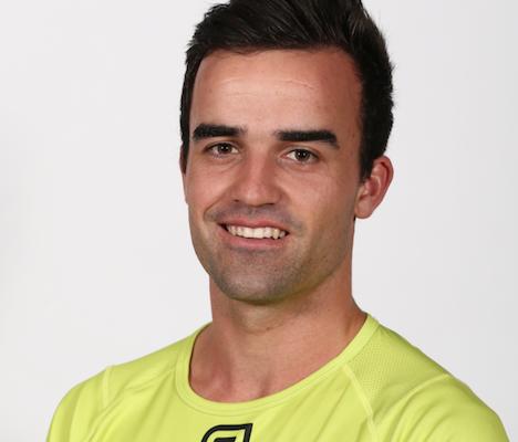 36. Andrew Heffernan