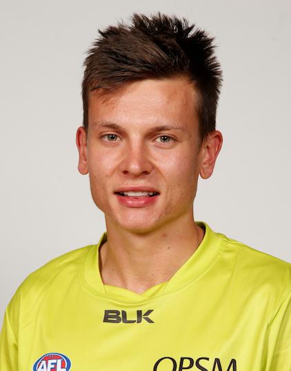 Matt Konetschka