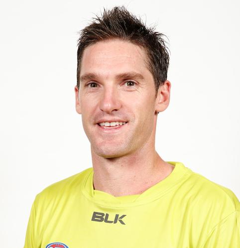 Matt Stevic