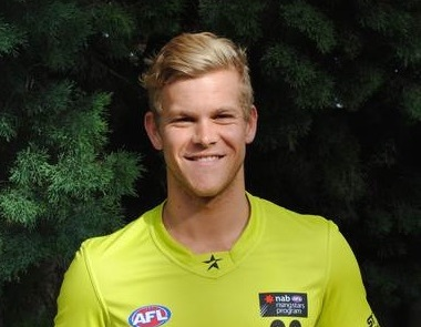 22. Nathan Williamson