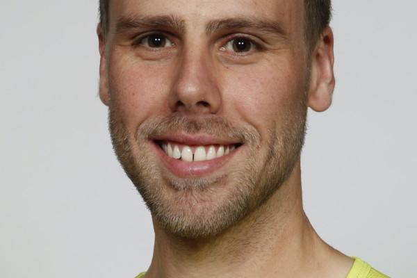 Simon Plumridge