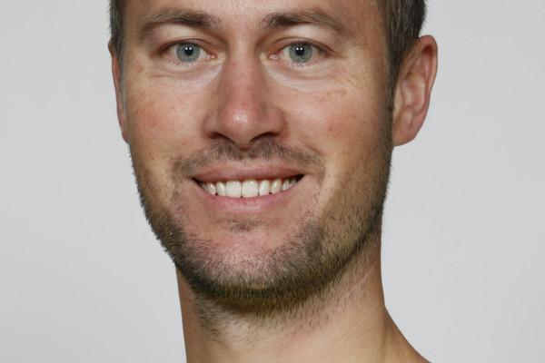 Brett Rogers