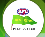 AFL Premiership Players Club Function