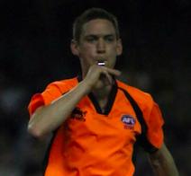 Third talent combine runs at Essendon