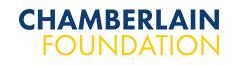 Chamberlain Foundation – Razor Ride