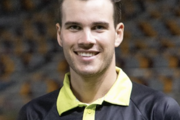 Jesse Baird