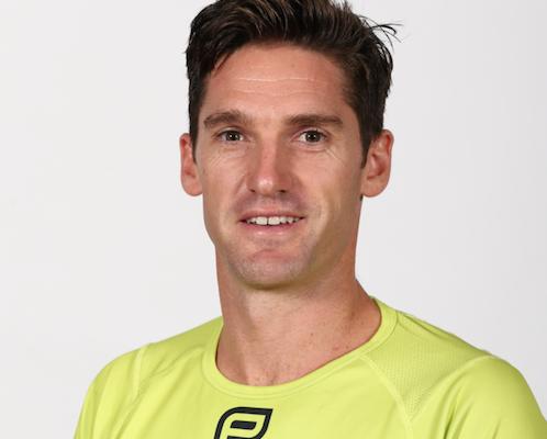 9. Matt Stevic
