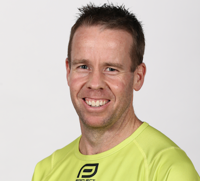 Shane Thiele